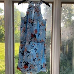 NWT Parker Healter Floral Dress